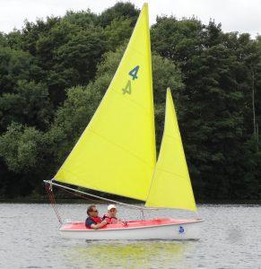 Summer Race 1 1