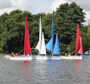 WS Summer Race 5 1